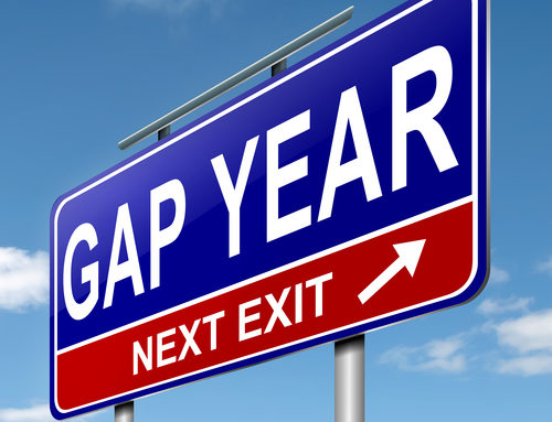 Should You Take a Gap Year?