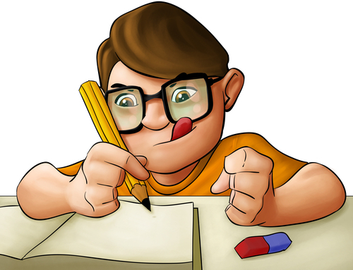 Surprised By Your ACT Writing Score? You're Not Alone