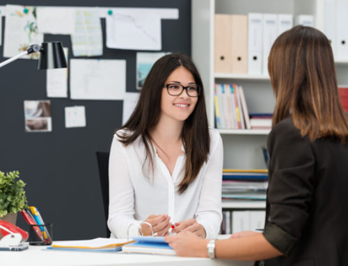 A Career Coach Offers Advice on Informational Interviewing