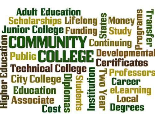 Should You Attend a Community College?