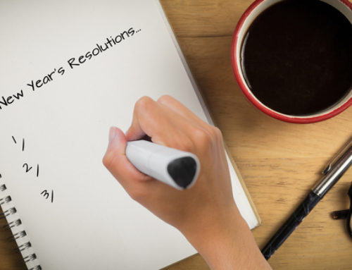 New Year's Resolutions to Increase Your College Prospects