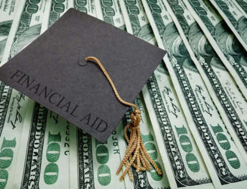 Analyzing Financial Aid Awards
