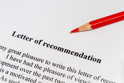 Denver College Consultant Discusses Teacher Recommendation Letters