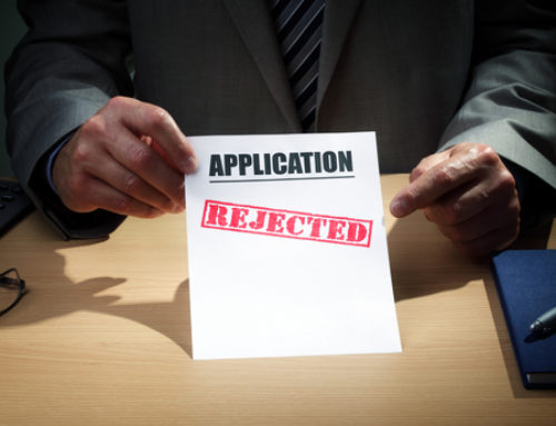 Parents: Help Your Kids Deal with Rejection from Colleges