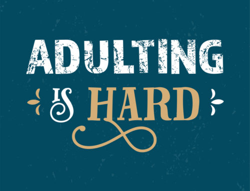 "Should High Schools Teach ""Adulting?"""