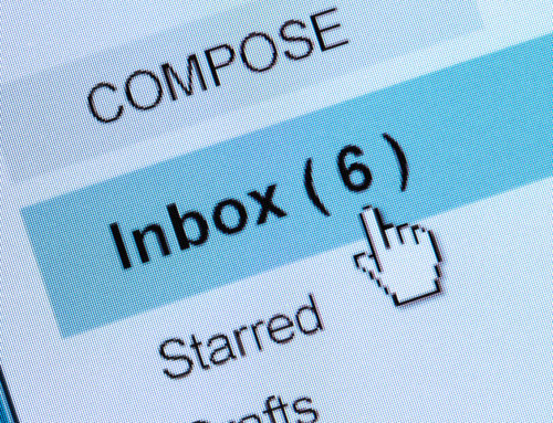 Opening Colleges' Emails Might Affect Your Admissions Decisions