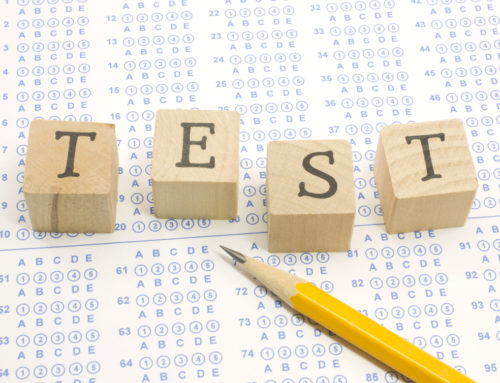 The Role of Standardized Tests in College Admissions