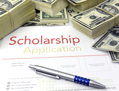 How to Find Legitimate Scholarships (and Avoid Scams)